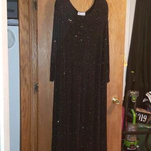 Women's dress size 5x